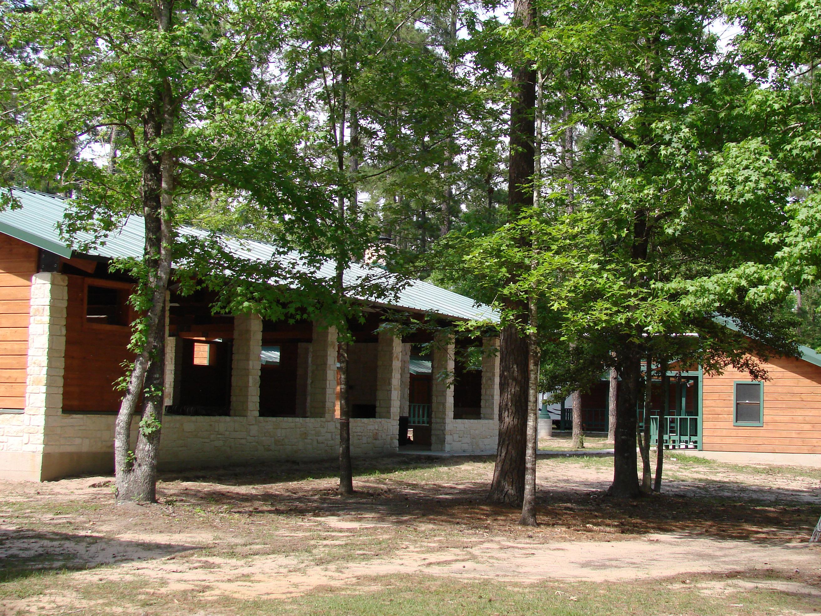 Retreats   Pineywoods Camp