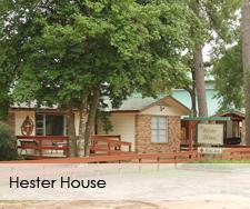 Hester House