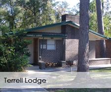 Terrell Lodge