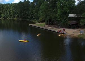 lake kayak cr1024w
